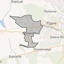 Продаж земельноі ділянки біля Львова