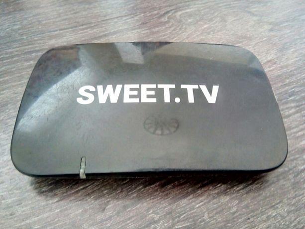 Приставка Sweet Tv