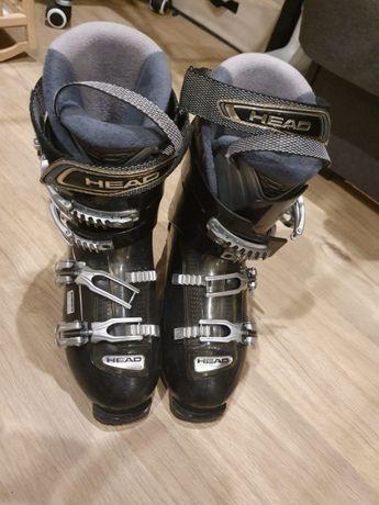 Buty narciarskie męskie HEAD Edge+ Gmx