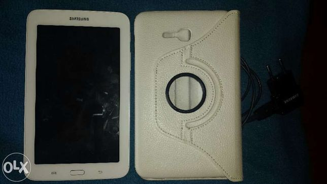 Samsung tablet semi nova