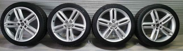 Audi A6,A7 Koła Alu 255/40R20 Zima nowe