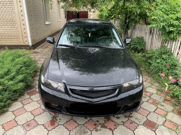 Honda Accord type-S
