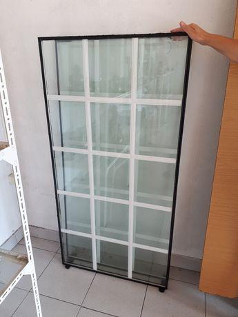Conjunto de 2 janelas vidro duplo