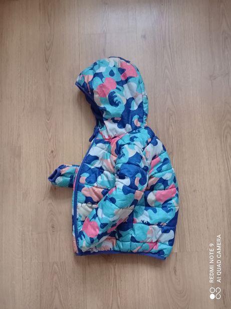 Куртка F&F kids демисезонная Next Zara Gap