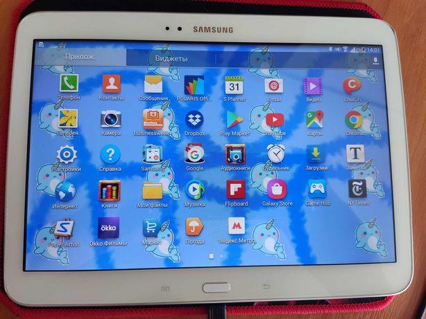 Планшет Телефон SAMSUNG GT-P5200 Galaxy Tab 3 10.1 3G ZWA (white)
