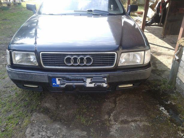 Sprzedam Audi 80 B4 b+g