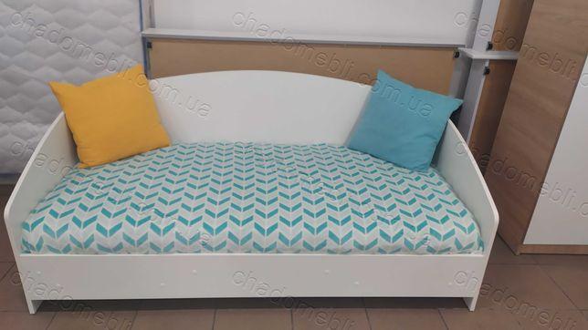 Ліжко для хлопчика для дівчини/кровать для мальчика для девочки Амели