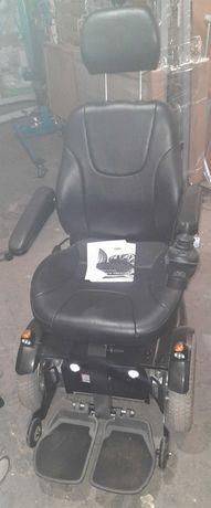 Wózek elektryczny sprawny tanio permobil k/c300