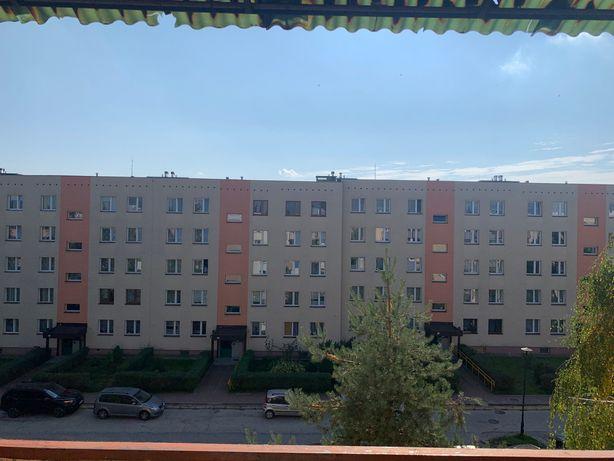 Mieszkanie 59.17m2 ul. Barbary, Bierzanów - na sprzedaz