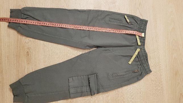 spodnie dresowe Coccodrillo roz. 128
