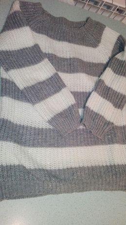 Swetry ciążowe