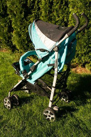 Wózek spacerówka Baby Design Travel