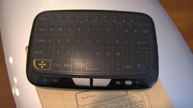 Сенсорный дистанционный пульт/клавиатура 2в1 H20 под Android ТВ или П
