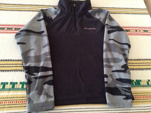Продам фирменный джемпер/свитер для мальчика 6- 7 лет