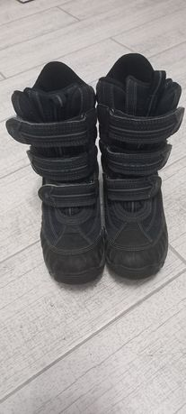 Geox зимние ботинки