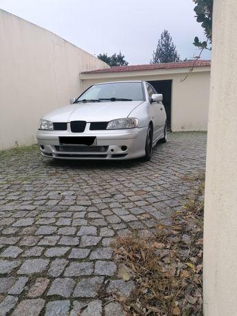 Seat ibiza gt tdi 5lugares oferta de registo automóvel