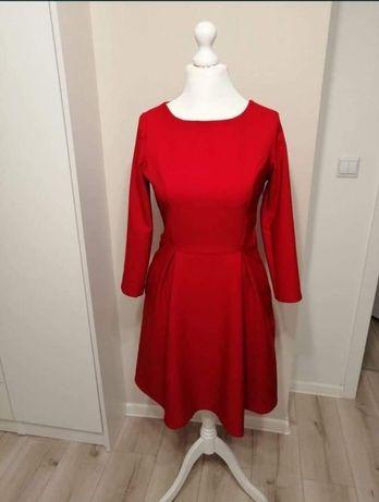 Sukienka rozmiar XL