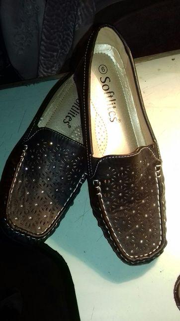 Туфли женские 39раз.