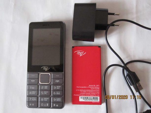 мобильный телефонItel it 5630 за 2000 руб.