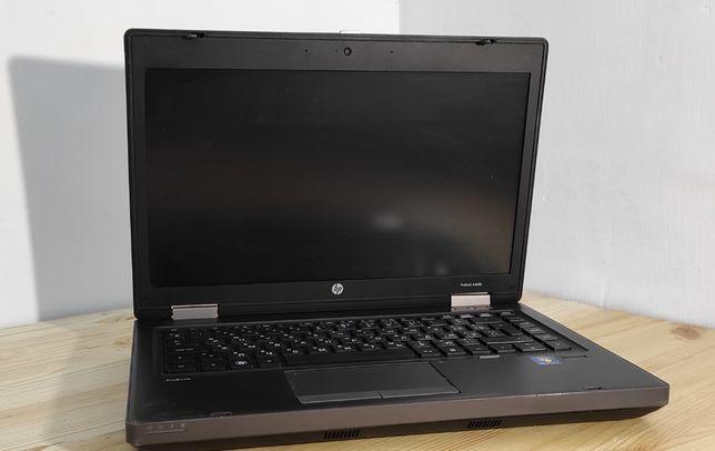 Ноутбук HP 6460b 14,0ʺ HD ,Intel Core I5-2410m, RAM 4GB, HDD 320Gb