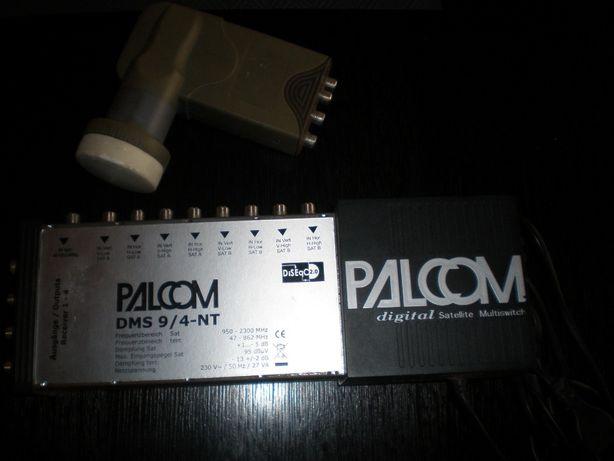 Multiswitch Palcom