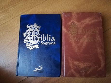 Bíblias Sagradas