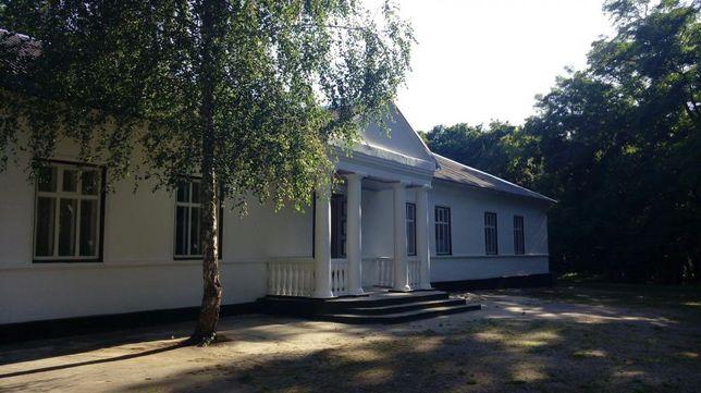Усадьба 360кв.м, лес, пруд. Днепропетровская обл.