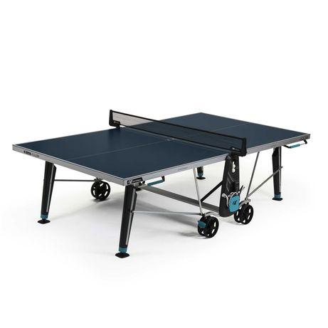 Stół tenisowy Cornilleau 400X outdoor / niebieski