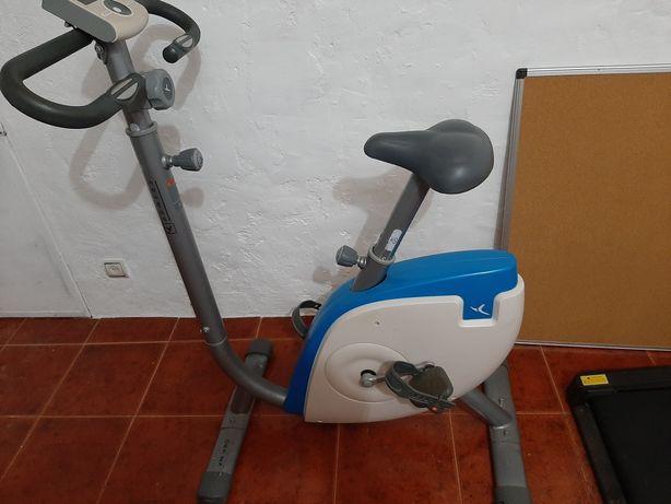 Bicicleta estatica domyus