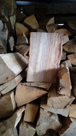 Drewno kominkowe Buk