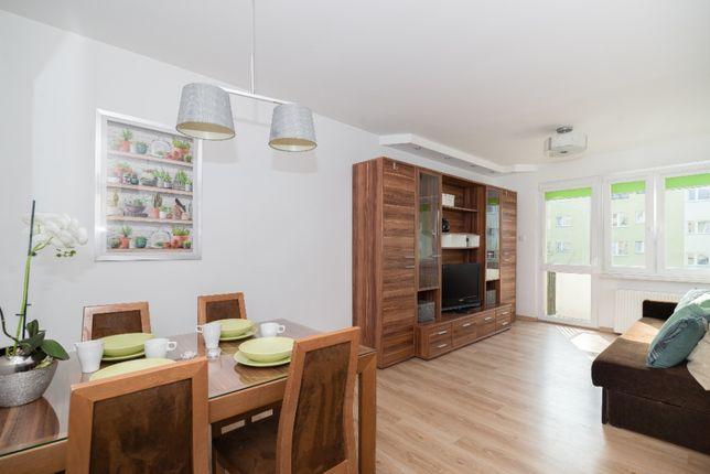 Mieszkanie 2 pokoje (45 m2) na Przymorzu ul. Jagiellońska.