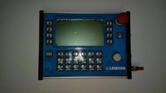 Sterownik Komputer siewnik Lemken Solitair Solitronic