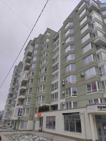 Продаж 3-х кім. квартири - новобудова - здана Чорновола - Під Голоско