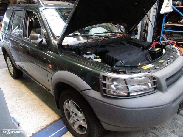Land Rover Freelander 5 portas Peças usadas
