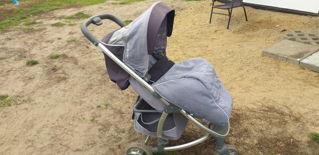 Wózek spacerowy Easy go