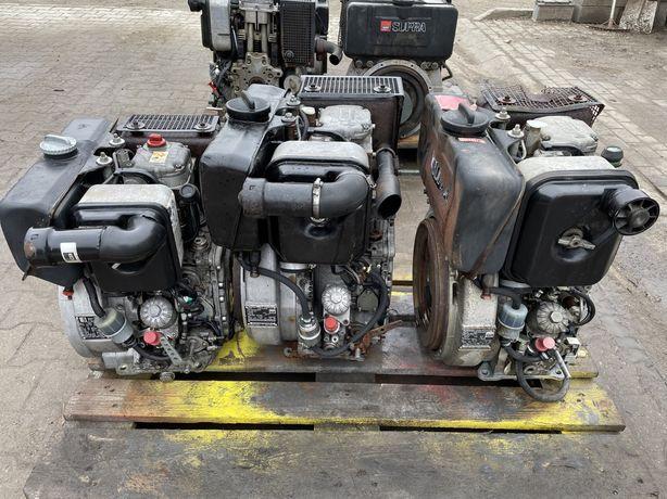 Silnik hatz supra 1d41s/1d50s/1d81s