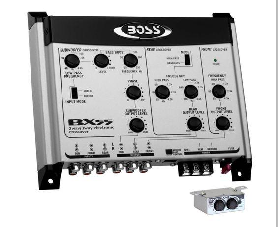 Crossover Boss BX55