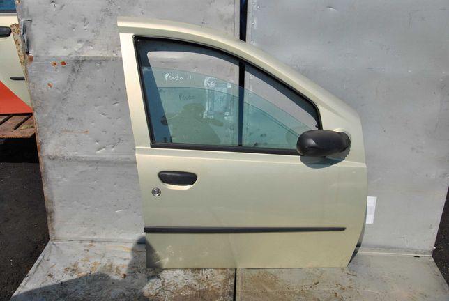 Drzwi prawy przód Fiat Punto II