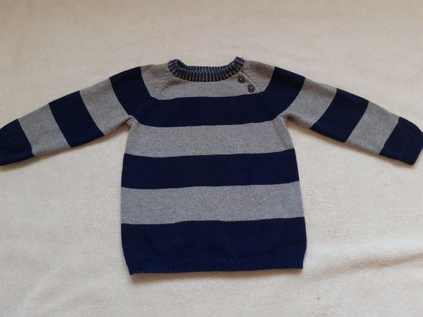 Свитерок,свитер,кофта для мальчика 1.5-2 года