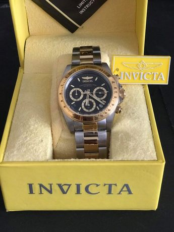 Zegarek męski Invicta 9224