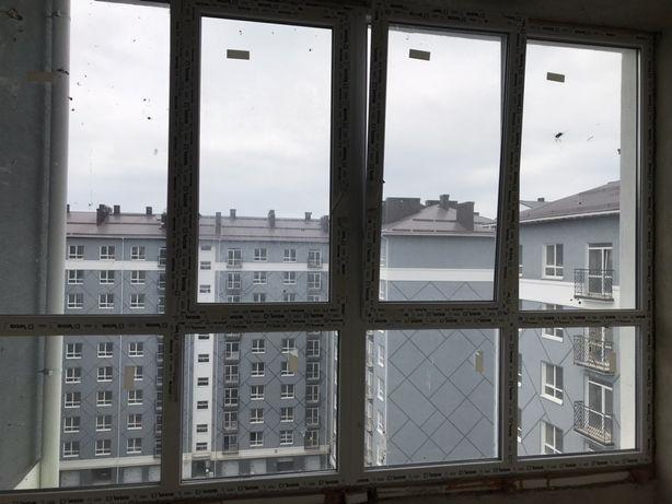 Однокімнатна квартира Левада затишна 43,9 кв. м