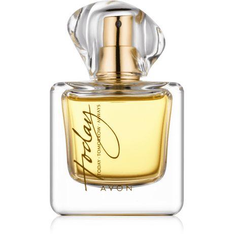 TTA Today Woda perfumowana avon 50 ml
