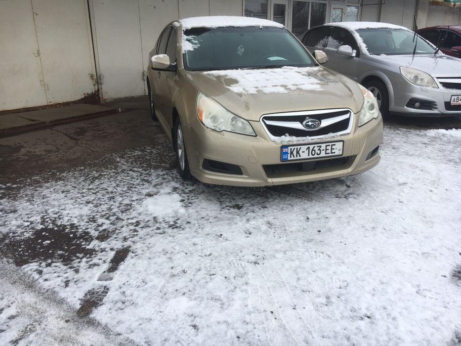 Продам subaru legasy Луганск - изображение 1