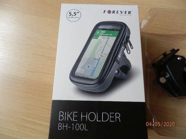Forever uchwyt rowerowy BH-100L 5'5