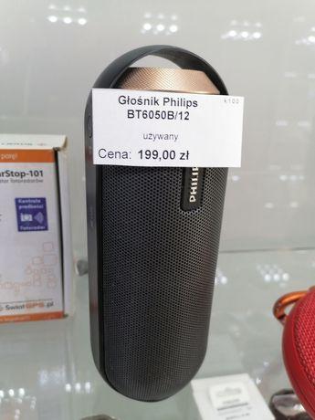 Głośnik philips bt6050b/12