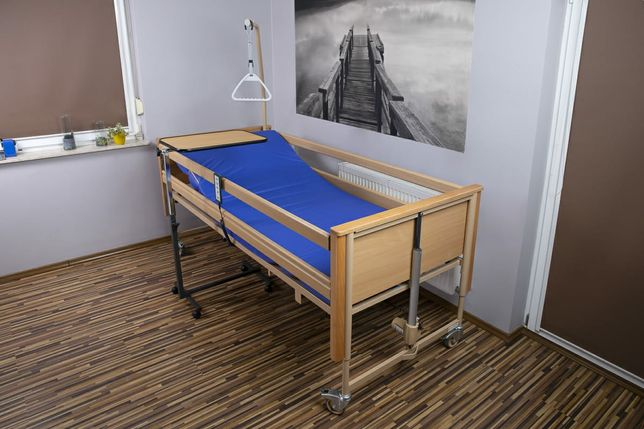 Wynajem Łóżek Rehabilitacyjnych, Koncentratorów Tlenu, Podnośników