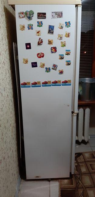 Срочно!!! Холодильник б/у