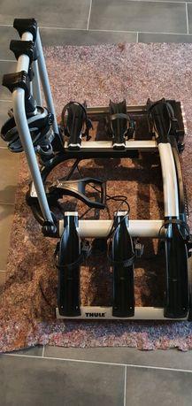 Bagażnik Thule EuroWay 922 na 3 rowery