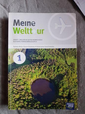 Ćwiczenia do języka niemieckiego