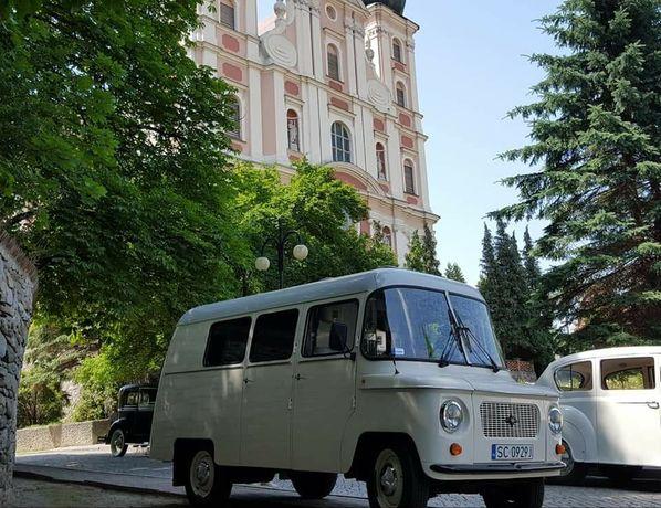 Hardcorowa NYSA KAWALERSKI / PANIEŃSKI limuzyna 8-osobowa Częstochow